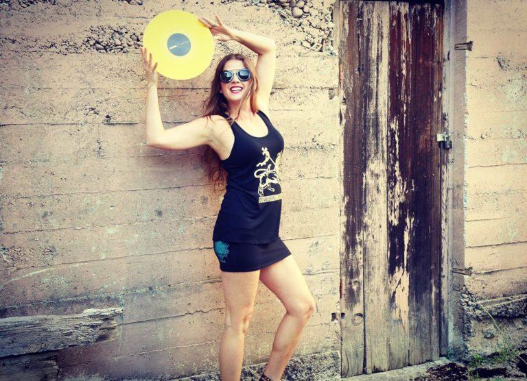 DJ Gold, DJs, Gold Records
